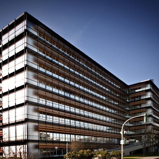 Kantine des Monats: RWE Hamburg