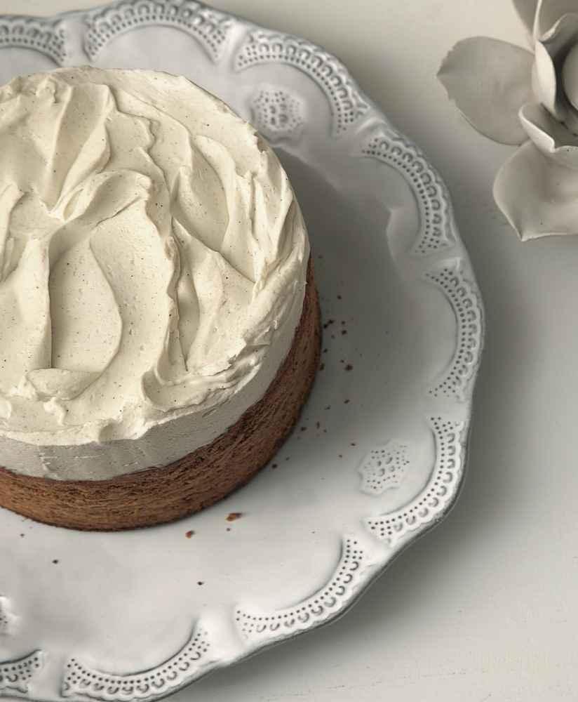 Rote Bete Kuchen Mit Cheese Icing Effilee