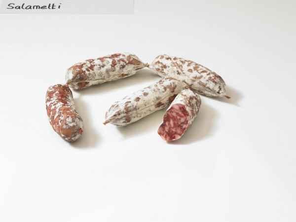 La Dolce Vita in der Schweiz: die Salametti mit der einzigartigen Pfeffermischung
