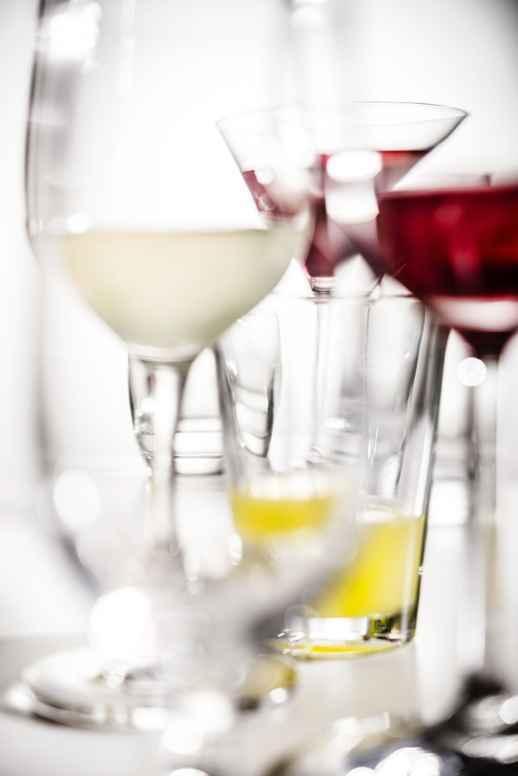 Weinbegleitung: Zu jedem Tellerchen ein Gläselein